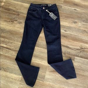 The Limited Denim Bootcut Size 0R - NWT